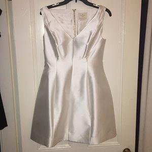Kate Spade Silk Mini Dress